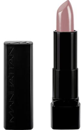 Der Manhattan All in One Lipstick  sorgt mit Farbschutz Technologie für eine intensive lang anhaltende Farbintensität. Der enthaltene Lippen-Primer verleih...