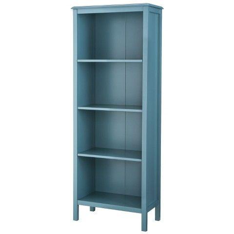 Threshold™ Windham 4-Shelf Bookcase