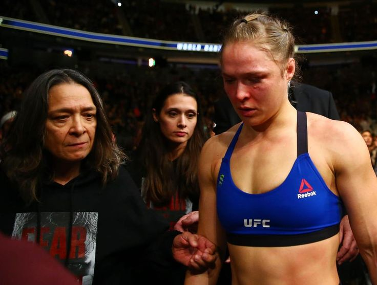 Ronday Rousey earned 30x more than UFC 207 winner and champion Amanda Nunes who banked 81000 compared to losers 2.5million