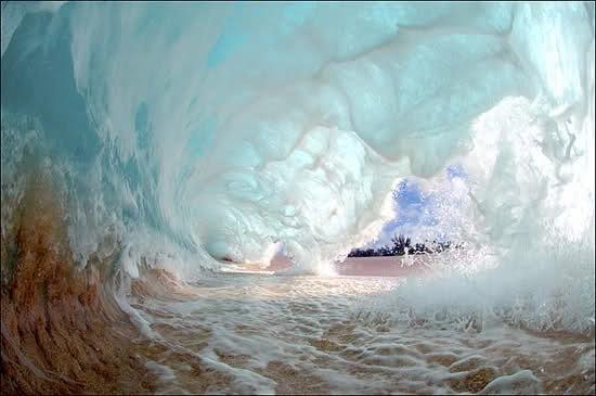 En Güzel Okyanus Dalgaları Fotoğrafları - Hayal Meyal Blog