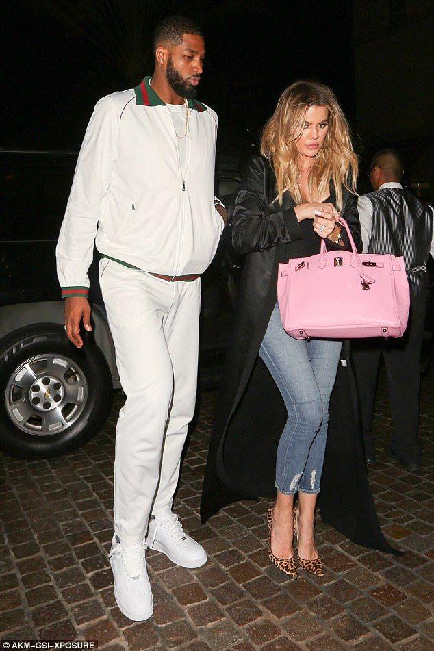 Who is khloe dating now in Sydney