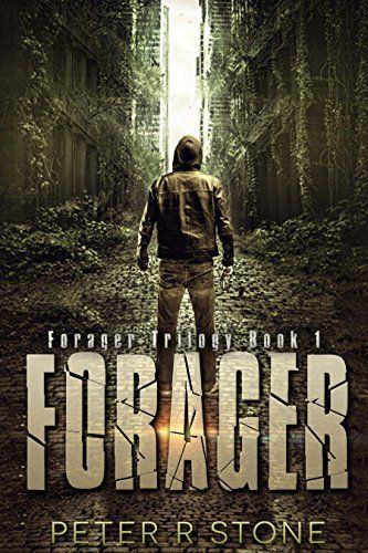 Forager (Forager - A Dystopian Trilogy Book 1) - http://freebiefresh.com/forager-forager-a-dystopian-trilogy-free-kindle-review/