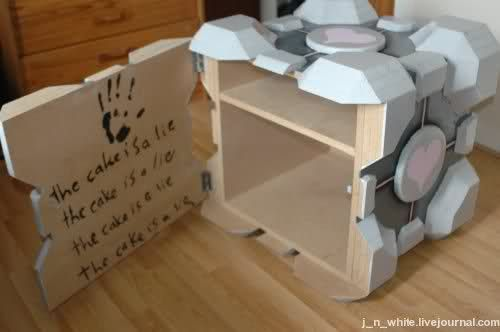 Possibly make this to store my video games...