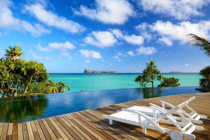 10 locais mais românticos para pedir em casamento na Praia | Internacional - Ilhas Mauritius