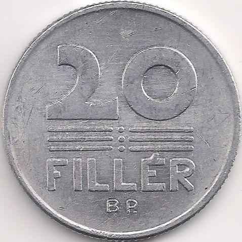 Wertseite: Münze-Europa-Mitteleuropa-Ungarn-Forint-0.20-1967-1989