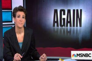 Rachel Maddow delivers a somber history of abortion clinic terror attacks in the U.S.