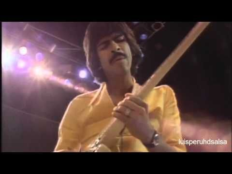 FANIA ALL STARS,HD, El Ratón ,Cheo Feliciano, Jorge Santana en vivo,HD 720p - YouTube **this song gives me life!!!!