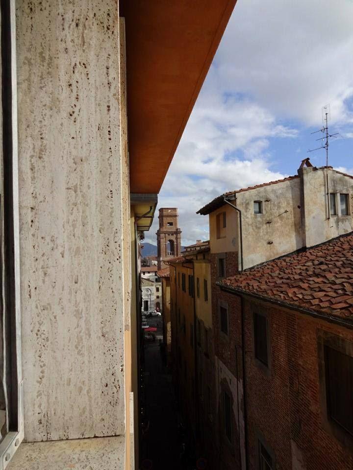 Foto scattata da Giovanna Multineddu con QX10.
