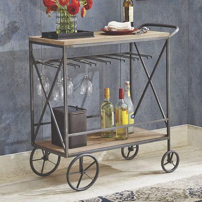 best 25 wine cart ideas on pinterest diy bar cart bar cart and bar carts. Black Bedroom Furniture Sets. Home Design Ideas
