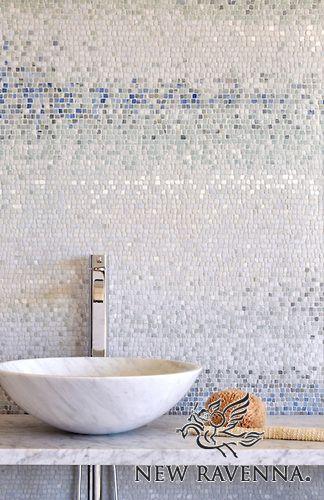 New Ravenna Mist - John's. Bathroom