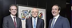 Análisis de Caixabank en Bolsa. Perspectivas 2018