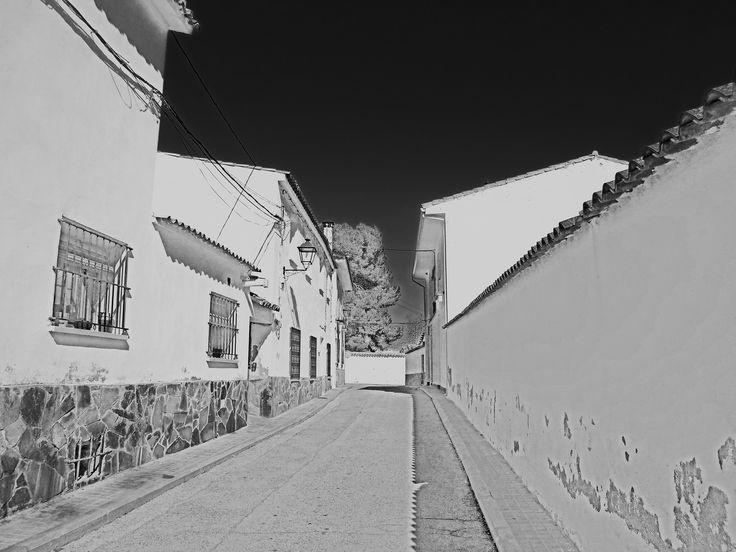 Fuentidueña del Tajo
