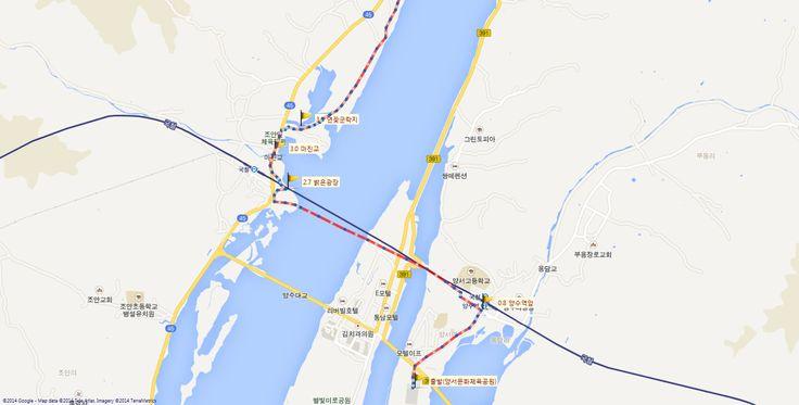 2014 제6회 북한강울트라마라톤대회-c-1