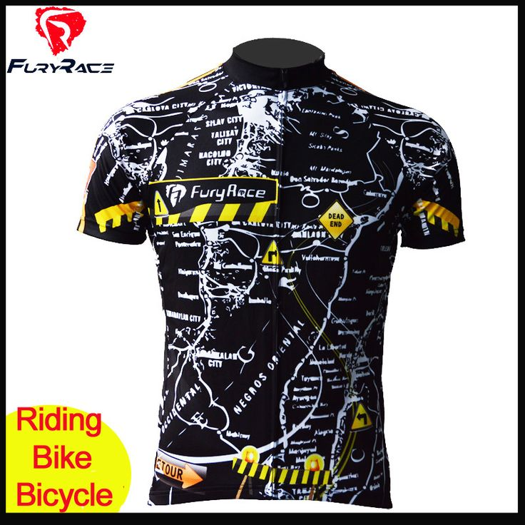 Aliexpress.com : Buy Fury Race Men High Quality Riding Cycling Jerseys MTB Bike Jersey Bicycle Maillot Roupa Downhill Jersey Summer MTB Clothing from Reliable mtb clothing suppliers on Fast Shopping Store