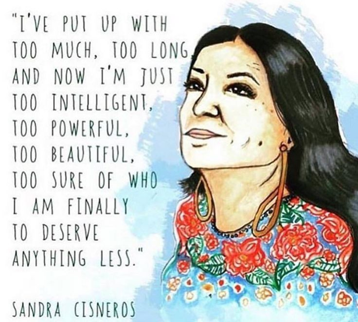 The House On Mango Street Quotes: 29 Best Sandra Cisneros Images On Pinterest