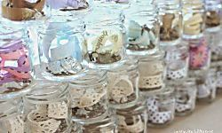 A partir de ahora sabrás qué hacer con las latas de leche y de otros productos que vayas gastando gracias a esta recopilación de ideas.