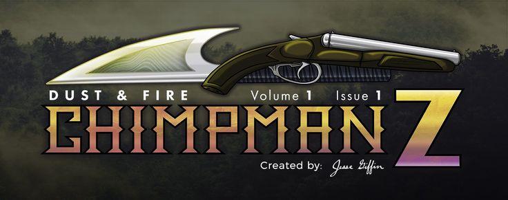 Chimpman-Z logo
