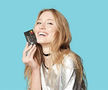 Imagem do Cartão Riachuelo Visa e Mastercard