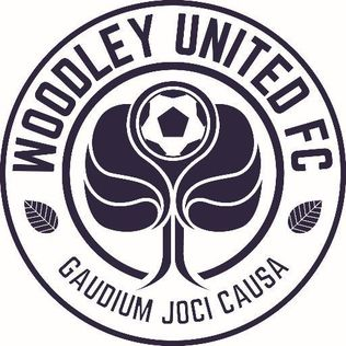Woodley United F.C. is a football club based in Woodley, Berkshire, England. The club can trace its history back to 1904 although it is thought that it existed in the 19th century. Currently it is a member of the Hellenic League Premier Division having won promotion by winning the Reading Football League Senior Division in the 2008–09 season.[1]