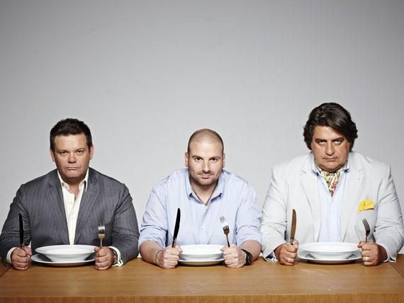 The Judges | MasterChef Australia | Loving crispy crackling!