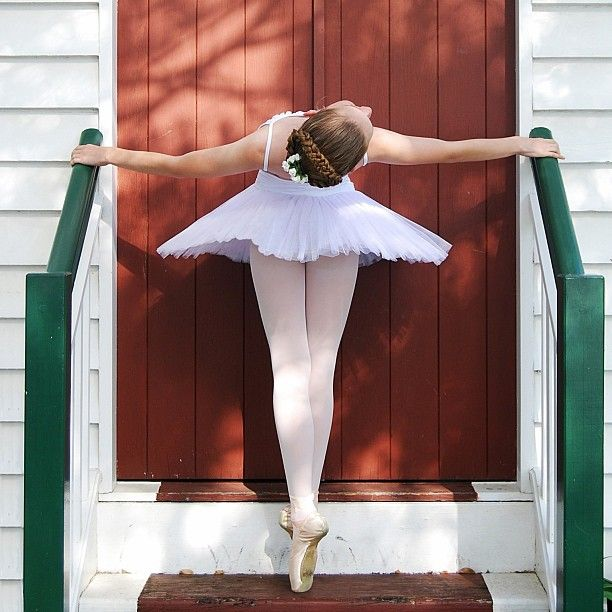Gorgeous pose ideas for dancers