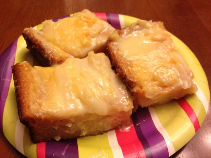 "A lot of people are looking for gluton free desserts. Well, my mom has been baking Cassava Cake with Macapuno Topping, a ""gluton-free"" dessert even before ""gluton-free"" was popular. This dessert is..."