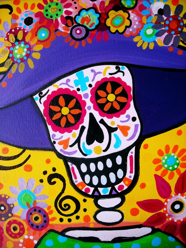 Best 25 Mexican Art Ideas On Pinterest Mexican