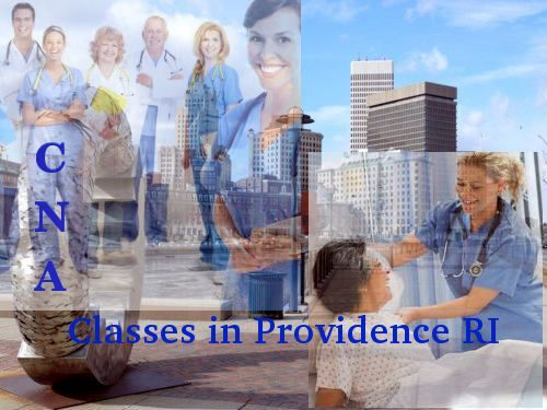 A guide to help you choose where to take a cna classes
