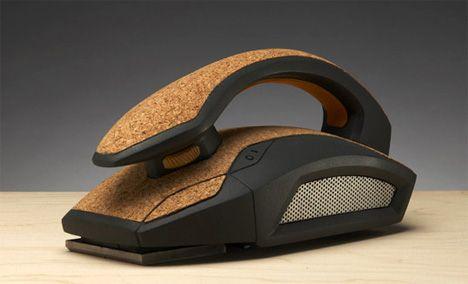 Modern Woodshop Tools by Mario Weiss » Yanko Design