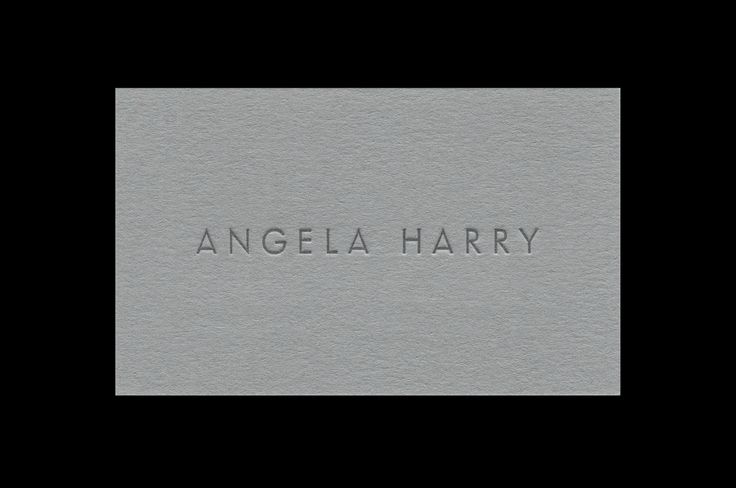 Branding & Design for Interior Designer, Angela Harry – Dylan McDonough