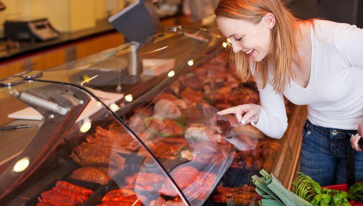 «Πώς θα μάθω να διαλέγω πάντα φρέσκο ψάρι ή κρέας;»