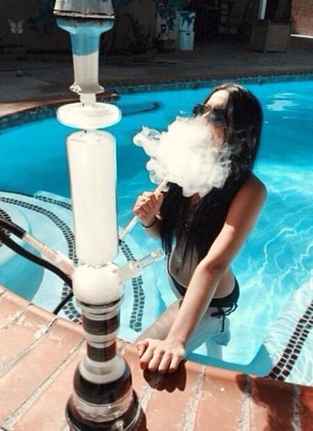 shisha smoking girls - Google Search LOTS of Hookah Tobacco Brands & Flavors. www.mainsmokeshop.com