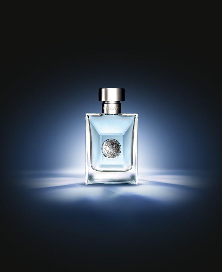 Fragrances - Men - Versace Pour Homme - Versace 2013
