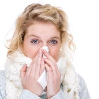 "How to get rid of a cold fast. It's actually possible to catch a cold anytime of the year, but generally people catch colds in the colder weather. The cold weather causes the immune system to slow down, which in turn creates a higher chance of catching a virus, like the ""common cold"". What is [...]"