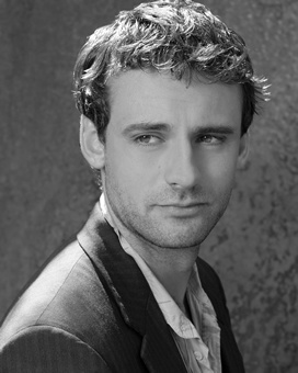callum blue (princess diaries 2)
