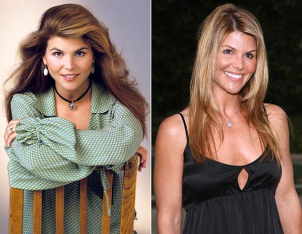 The+Waltons+Cast+Then+and+Now | Full House Then And Now ...