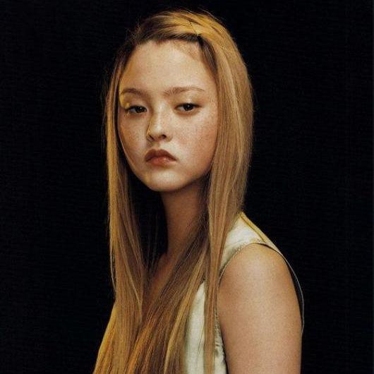 Devon Aoki for Vogue Korea