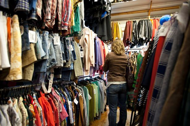 Vintage Teen Clothing Stores 7