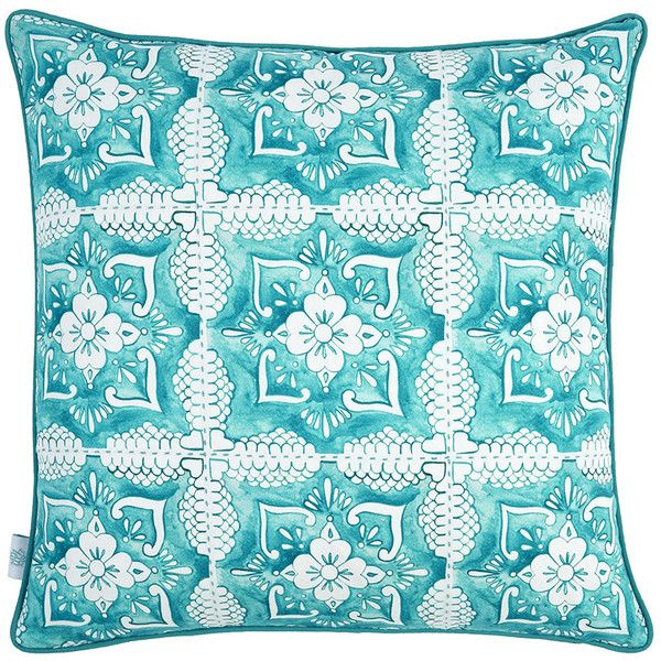 Best 25 Turquoise throw pillows ideas on Pinterest Chocolate