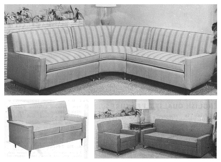 1000 ideas about 1950s furniture on pinterest mid