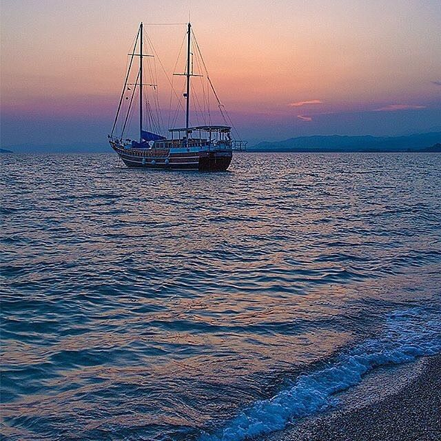 Just over a week until we're back in the water. But who's counting? ;-)  #sunset #luxury #gulet #bluevoyage #bluecruise #cruise #turquoisecoast #turkey #greece #travel #familyfriendly #kidfriendly #adultsonly #privatecharter #privateyachtcharter #instatravel #travelgram #love #traveling #instagood #instapassport #letsgosomewhere #iamtraveler #wanderlust #beautifuldestinations #worldcaptures #travel #tourist #tourism #vacations