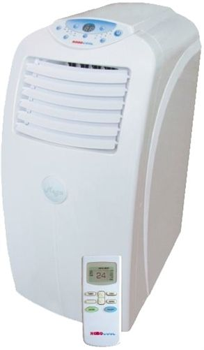 NOBO PC44BP 4.4kW (1.7HP) COOLING ONLY PORTABLE AIR CONDITIONER + DEHUMIDIFIER