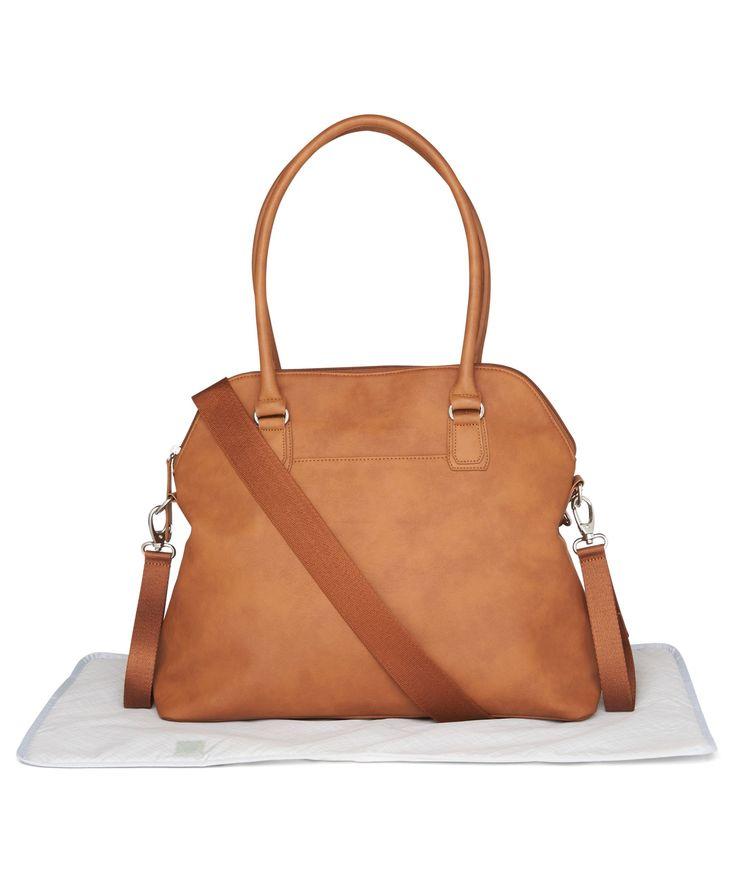 Mothercare Tote Changing Bag - Tan