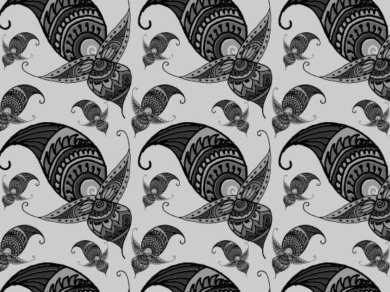"""""""Paisley 2.0"""" by UnicornBitch Paisley, UnicornBitch"""