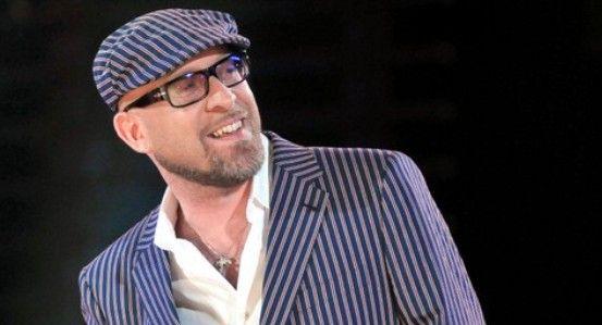 Mario Biondi, fabulous italian jazzsinger