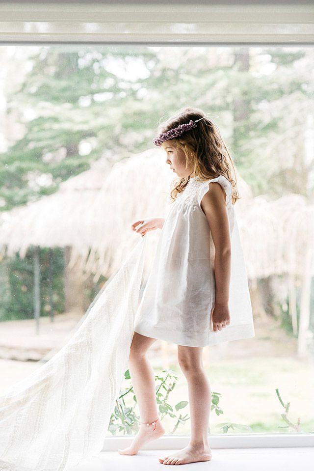 Vestimos a los pajes de boda (v.III)