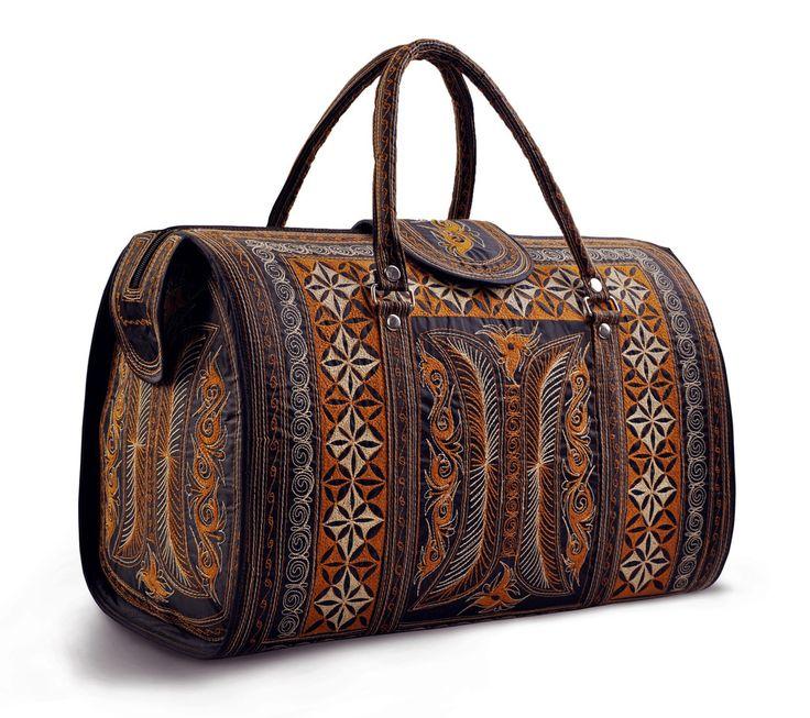 Kayu Banda Bag (Pre-order)