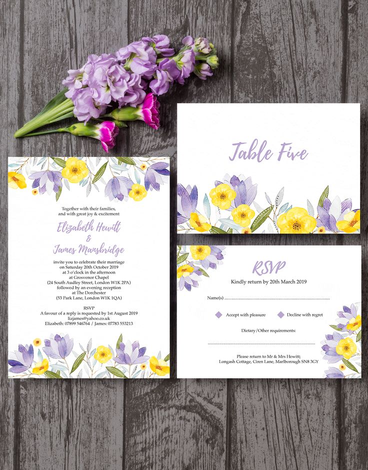 Best 25 Lilac reply cards ideas on Pinterest