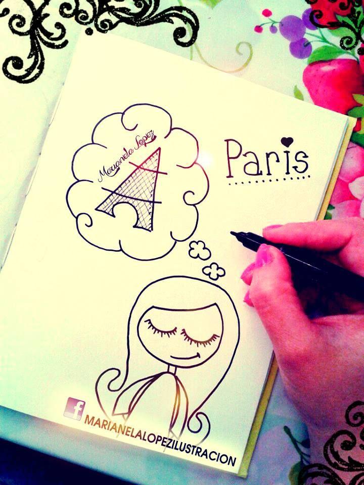 OHH PARIS... PARIS...