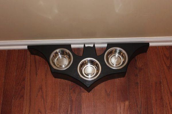 To The Bat Bowl
